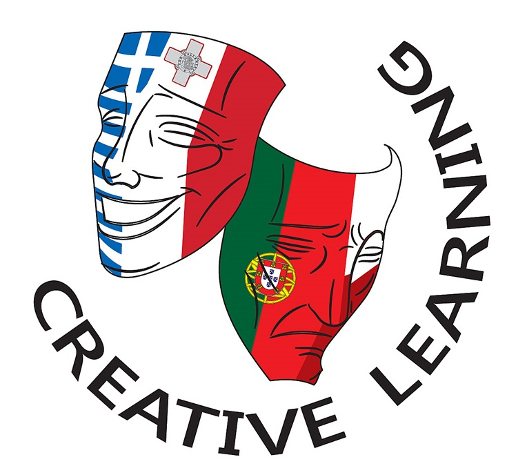 creative learning LOGO